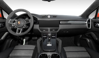 PORSCHECAYENNE COUPE 3.0 V6 AUTO voll