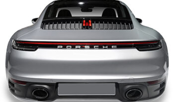 PORSCHE911 3.0 CARRERA 4 GTS COUPE voll